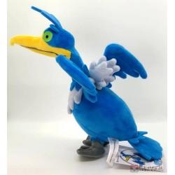 Pokemon Center 2020 Cramorant Plush Toy (Normal Version)