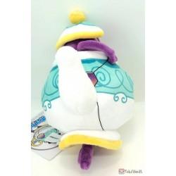 Pokemon Center 2020 Polteageist Plush Toy