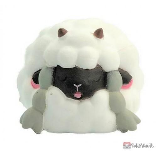 Pokemon 2020 Wooloo Takara Tomy Everyone's Snorlax Figure