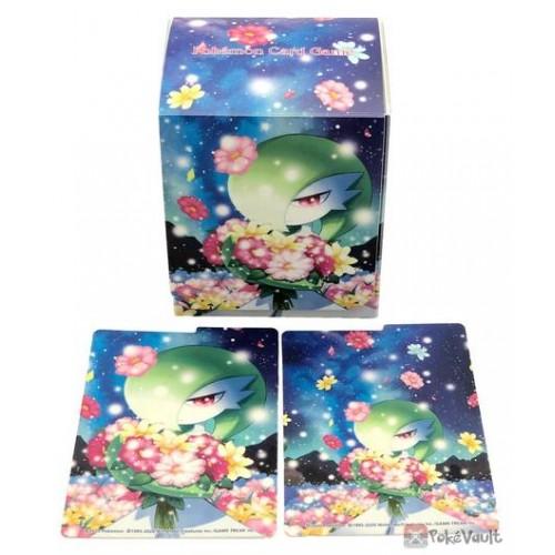 Gardevoir Card Deck case Box Pokemon center JAPAN