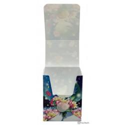 Pokemon Center 2020 Gardevoir Card Deck Box Holder