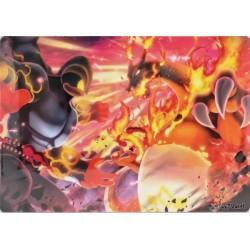 Pokemon Center 2020 Gigantamax Charizard Machamp Pencil Board