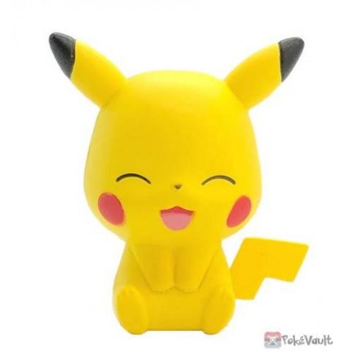 Pokemon 2020 Pikachu Bandai Figure Clip Series #4 Figure