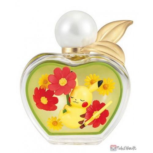 Pokemon 2020 Pikachu Re-Ment Petite Fleur #3 Figure