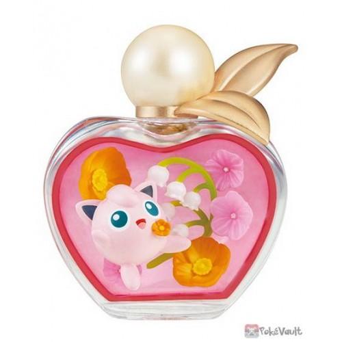 Pokemon 2020 Jigglypuff Re-Ment Petite Fleur #3 Figure