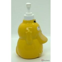Pokemon Center 2020 Psyduck Easy Going Ceramic Liquid Soap Dispenser