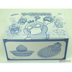Pokemon Center 2020 Psyduck Easy Going Ceramic Soap Dish
