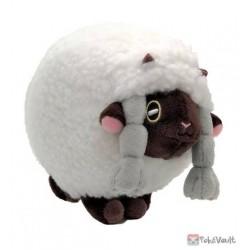 Pokemon 2020 Wooloo San-Ei All Star Collection Plush Toy