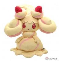 Pokemon 2020 Alcremie San-Ei All Star Collection Plush Toy