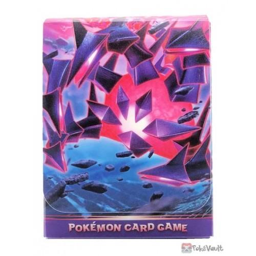 Pokemon Center 2020 Eternatus Card Deck Box Holder