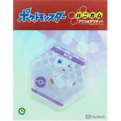 Pokemon 2020 Mew Honeycomb Acrylic Magnet
