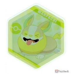 Pokemon 2020 Yamper Honeycomb Acrylic Magnet