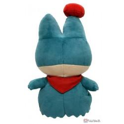 Pokemon Center 2020 Munchlax Pokemon Cafe Mix Plush Toy