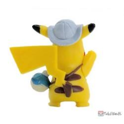 Pokemon 2020 Pikachu Chupa Surprise Coco Series Pokeball Figure