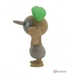 Pokemon 2020 Nuzleaf Chupa Surprise Coco Series Pokeball Figure