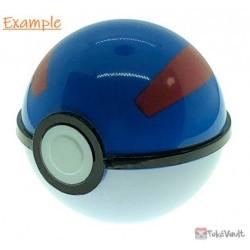Pokemon 2020 Drednaw Chupa Surprise Coco Series Pokeball Figure