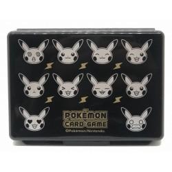 Pokemon Center 2020 Pikachu Dice Damage Counter Box