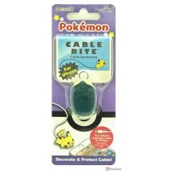 Pokemon 2020 iPhone Snorlax Cable Bite