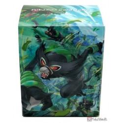 Pokemon Center 2020 Zarude Card Deck Box Holder