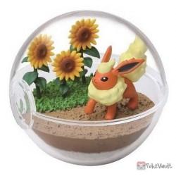 Pokemon 2020 RANDOM Re-Ment Terrarium Series #8 Figure