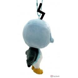 Pokemon Center 2020 Eiscue Hello Ponyta Mascot Plush Keychain
