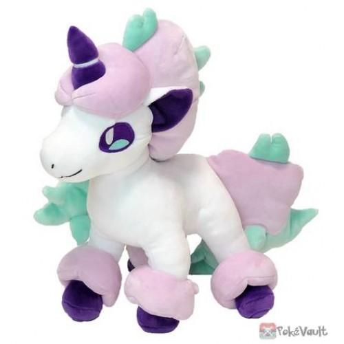 Pokemon Center 2020 Galarian Ponyta Hello Ponyta Large Plush Toy