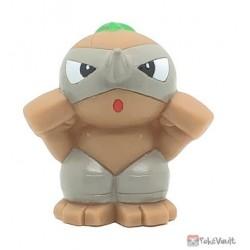 Bandai 2020 Pokemon Kids Nuzleaf Figure Coco Series