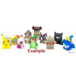 Bandai 2020 Pokemon Kids Cramorant Figure Coco Series