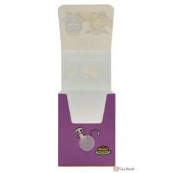 Pokemon Center 2020 Nonbiri Life Piplup Card Deck Box Holder