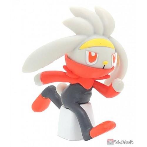 "Pokemon 2020 Raboot Takara Tomy 2"" Moncolle Box #2 Figure"
