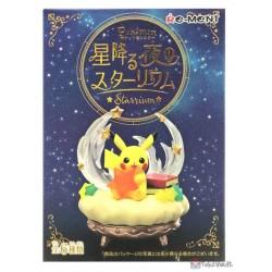 Pokemon 2020 Jirachi Re-Ment Starrium Starry Night Figure #3