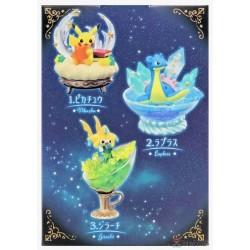 Pokemon 2020 Espeon Re-Ment Starrium Starry Night Figure #6