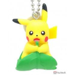 Pokemon 2020 Pikachu Coco Movie Exclusive Keychain