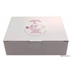 Pokemon 2020 Alolan Ninetales Love Its Demo Sweet Dream Jewelry Box