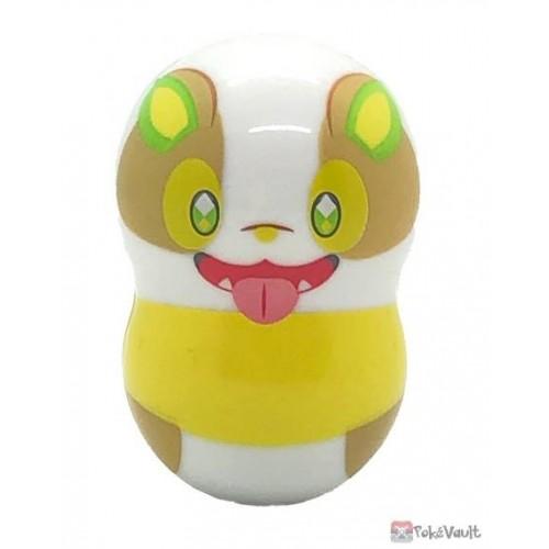 Pokemon 2020 Bandai Coo'Nuts Series #4 Yamper Figure
