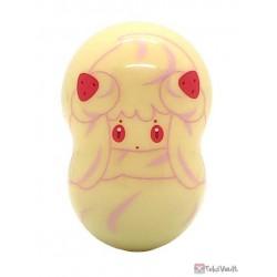 Pokemon 2020 Bandai Coo'Nuts Series #4 Alcremie Figure