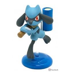 Pokemon 2020 Riolu Kitan Club Palette Blue Collection Figure