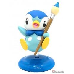 Pokemon 2020 Piplup Kitan Club Palette Blue Collection Figure