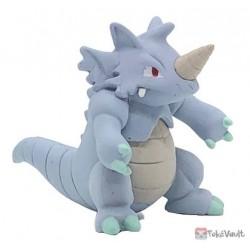 Pokemon 2020 Rhydon Yoshinoya Series #2 Plastic Figure