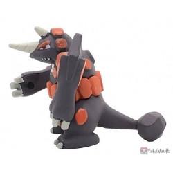 Pokemon 2020 Rhyperior Yoshinoya Series #2 Plastic Figure