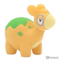 Pokemon 2020 Numel Yoshinoya Series #2 Plastic Figure