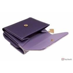 Pokemon 2020 Gengar Umbreon Zoura Mimikyu Violet Party Wallet