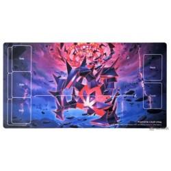 Pokemon Center 2020 Eternatus Premium Half Rubber Playmat