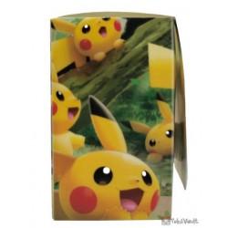 Pokemon Center 2020 Pikachu Forest Card Deck Box Holder