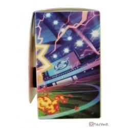 Pokemon Center 2020 Gigantamax Pikachu Card Deck Box Holder