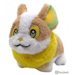 Pokemon 2020 Yamper Takara Tomy Kuta Kuta Series Plush (Small Size)