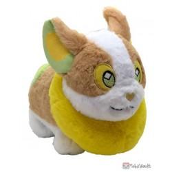 Pokemon 2020 Yamper Takara Tomy Kuta Kuta Series Plush (Medium Size)