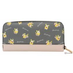 Pokemon 2020 Yamper Long Style Wallet