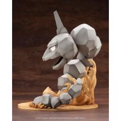 Pokemon 2020 Onix Vs. Pikachu Kotobukiya ArtfxJ 1/8 Scale Figure