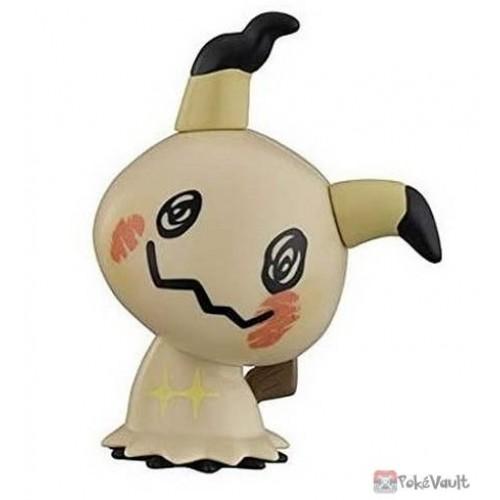 Pokemon 2020 Mimikyu Bandai Capchara Vol. 10 Figure